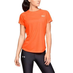 Koszulka damska under armour speed stride short sleeve