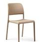 Krzesło kawiarniane bora bistrot bez podłokietników