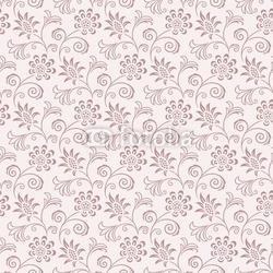 Obraz na płótnie canvas czteroczęściowy tetraptyk bez szwu kwiatowy tapetę