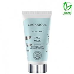 Nawilżająca maska do twarzy basic care 50 ml