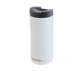 Kubek termiczny aladdin leak-lock thermavac™ stainless steel vacuum mug 350 ml biały