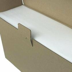 Mila Technic paski termiczne do koloryzacji 250szt