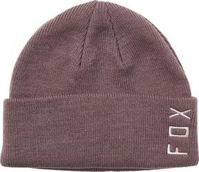 Fox czapka zimowa lady daily purple