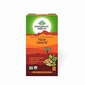 Herbata ginger tulsi tea organic india 25 torebek