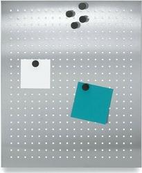 Tablica magnetyczna muro perforowana 60 cm