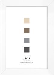 Ramka na zdjęcia japan 13 x 18 cm biała