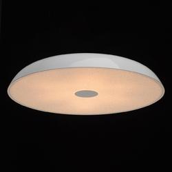 Oświetlenie sufitowe led z dekoracyjną pokrywą mw-light brema 708010409