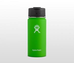 Kubek termiczny hydro flask 473 ml coffee wide mouth jasnozielony