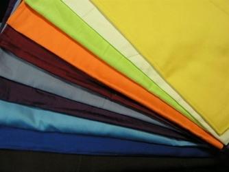 Poszewka jednobarwna kremowy 70 x 80