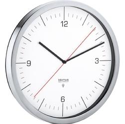Zegar sterowany radiowo 24 cm blomus crono biały b65894