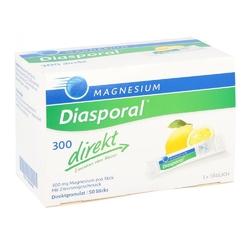 Magnesium diasporal 300 direkt magnez granulat