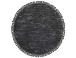 Dywan ręcznie wykonany luna midnight 200 cm  okrągły