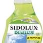Sidolux crystal lemon, płyn do szyb zapas, 500ml
