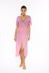 Tunika marko hilda soft pink m-568 6