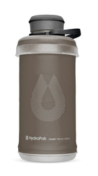 Ultralekka składana butelka hydrapak stash 1000 ml - szara
