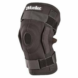 Stabilizator na kolano usztywniacz kolana Mueller Hinged Wrap Around - 3333