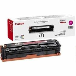 Toner Oryginalny Canon CRG-731 M 6270B002 Purpurowy - DARMOWA DOSTAWA w 24h