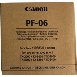 Głowica oryginalna canon pf-06 2352c001 - darmowa dostawa w 24h