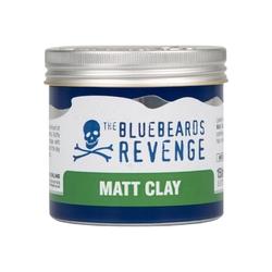Bluebeards - matowa glinka do włosów 150ml