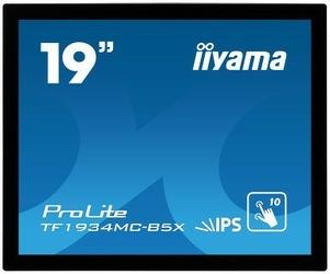 IIYAMA Monitor 19 TF1934MC-B6X IPS, POJ10PKT., IPS, HDMI, DP