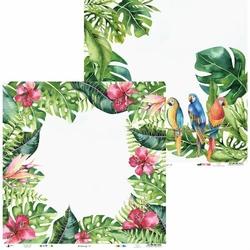 Papier Lets flamingle 30,5x30,5 cm - 02 - 02