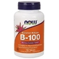 Now vitamin b-100 - 100tabs.