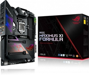 Asus Płyta główna ROG MAXIMUS XI FORMULA s1151 4DDR4 HDMIM.2 ATX