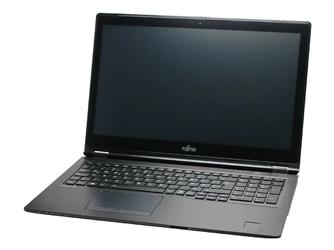 Fujitsu Notebook Lifebook U759 15,6 i3-8145U8GBSSD256W10P                 VFY:U7590M430SPL
