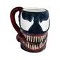 Venom head - kubek 3d