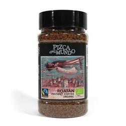Pizca del mundo | roatán kawa rozpuszczalna 100g | organic - fairtrade
