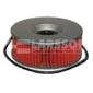 Filtr oleju hiflofiltro hf146 yamaha 3220360