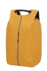 Plecak na laptopa samsonite securipak 15.6 żółty - yellow