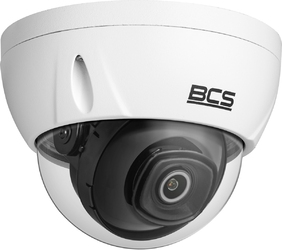 Kamera ip sieciowa kopułowa bcs-dmip3201ir-e-v 2mpx ir 30m