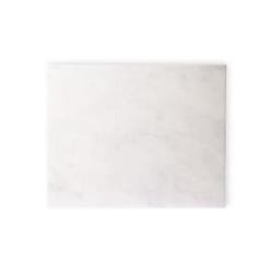 Hk living :: deska marmurowa biała