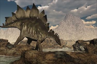 Fototapeta dinozaur 1789