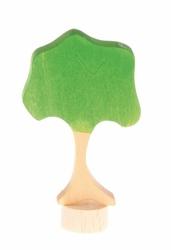 Drewniana figurka, Drzewko, Grimms