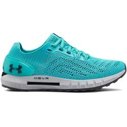 Buty biegowe damskie ua w hovr sonic 2 - niebieski