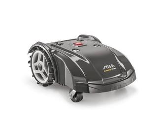 Stiga robot koszący autoclip 550 sg 5000m2 raty 10 x 0   dostawa 0 zł  dzwoń i negocjuj cenę  dostępny 24h   tel. 22 266 04 50 wa-wa