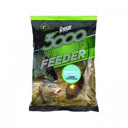 Zanęta sensas 3000 method feeder bremes et gros p. 1kg