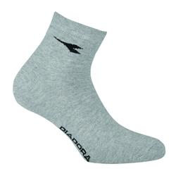 Skarpetki diadora unisex quarter socks 3 pairs per pack