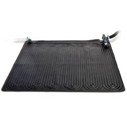 Intex solarna mata grzewcza 1,2 x 1,2 m, pvc, czarna, 28685