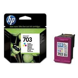 Tusz Oryginalny HP 703 CD888AE Kolorowy - DARMOWA DOSTAWA w 24h