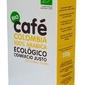 Alternativa3 | colombia 100 arabica kawa mielona 250g | organic - fairtrade