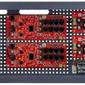 Switch poe dla 16 kamer ip bcs-ip16gbrack5u