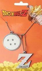 Dragon Ball Z - nieśmiertelnik