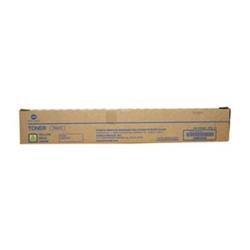 Toner oryginalny km tn-221y a8k3250 żółty - darmowa dostawa w 24h