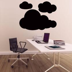 Tablica kredowa 054 chmury