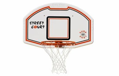 Zestaw tablica do koszykówki Sure Shot 506 Bronx basketball