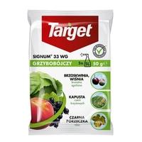Signum 33 wg – zwalcza choroby drzew i krzewów owocowych – 50 g target
