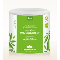 Bio ayus rasayana churna - system immunologiczny 100g cosmoveda